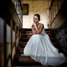 Wedding photographer Aleksandr Novokhatko (fotonov77). Photo of 26.02.2017