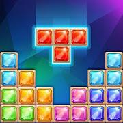 Jewel block puzzle - Classic free puzzle