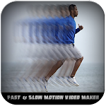 Fast & Slow Motion Video Maker 1.0.1