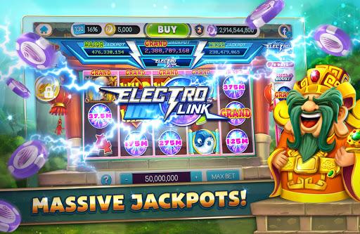 myVEGAS Slots - Las Vegas Casino Slot Machines android2mod screenshots 9
