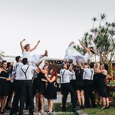 Wedding photographer Luiz felipe Andrade (luizamon). Photo of 12.09.2018