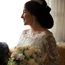 Wedding photographer Shamil Salikhilov (Salikhilov). Photo of 27.03.2018