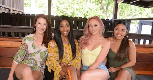 Sunday May 19,2019-Atlanta,GA-Lava Lounge-#FlipFlopSundays
