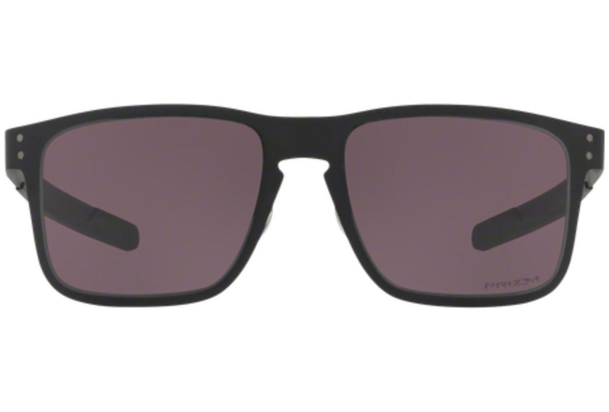 b43122ba91 Buy Oakley Holbrook Metal OO4123 C55 412311 Sunglasses