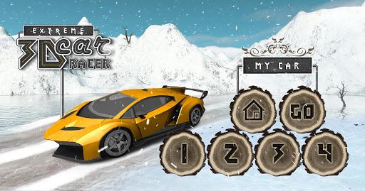 Extreme 3D Car Racer
