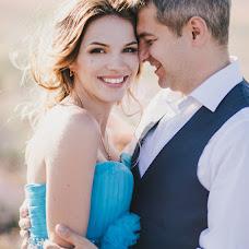 Wedding photographer Polina Lebed (Polinaloves). Photo of 14.07.2016