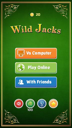 Wild Jack: Card Gobang apkmr screenshots 4