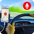 Voice GPS Driving Directions, Gps Navigation, Maps download