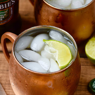 Margarita Moscow Mules
