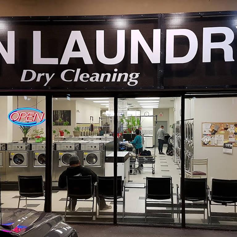 coin clean laundry jasper ab