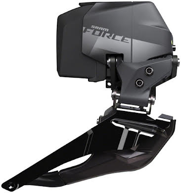 SRAM Force eTap AXS Electronic Road Groupset - 2x, 12-Speed, Cable Brake/Shift Levers, eTap AXS Front and alternate image 3