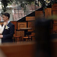 Wedding photographer Igor Garagulya (Garagylya). Photo of 27.11.2018