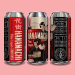 Bottle Logic Hanamachi