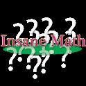 Insane Math Freak your mind icon