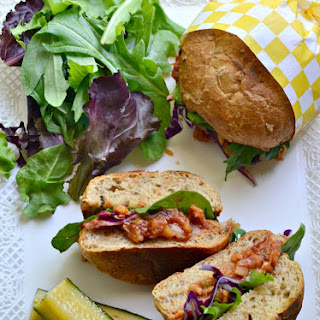 Homemade Bbq Sandwiches Recipes