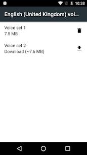 Google Text-to-Speech 4