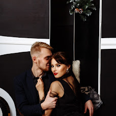 Wedding photographer Mariya Balchugova (balchugova). Photo of 01.12.2018