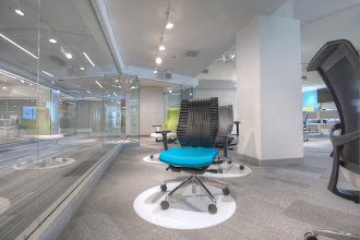 Photo: Living Chair-Upholstered