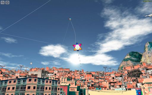 Pipa Combate 3D  captures d'u00e9cran 1