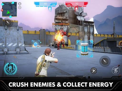 Last Battleground: Mech 3.2.0 screenshots 12