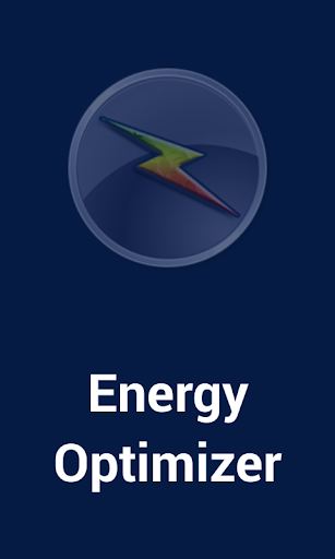 Energy Optimizer