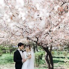 Wedding photographer Ruslan Ramazanov (ruslanramazanov). Photo of 16.04.2018