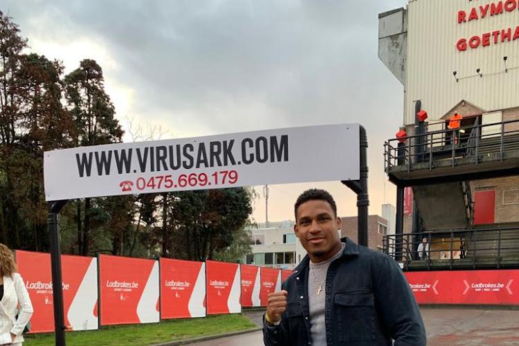 riyad merhy virus ark