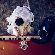 Wedding photographer Aleksandr Burlakov (AlexBurlakov). Photo of 11.10.2016
