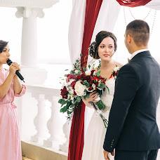 Wedding photographer Svetlana Krasnova (krokozila). Photo of 06.04.2018