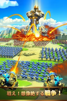 ロードモバイル: 戦争キングダム – ストラテジーバトルRPGのおすすめ画像3