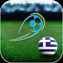 Football Loop Greece icon