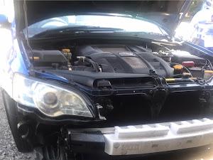 レガシィツーリングワゴン BP5 H18年 GT ワールドリミテッド2005のカスタム事例画像 104さんの2020年05月22日18:28の投稿