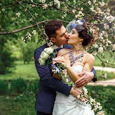 Wedding photographer Andrey Erastov (andreierastow). Photo of 13.06.2017