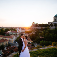 Wedding photographer Balázs Andráskó (andrsk). Photo of 13.04.2018
