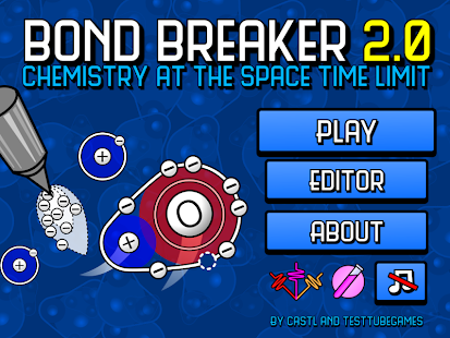 Bond Breaker- screenshot thumbnail