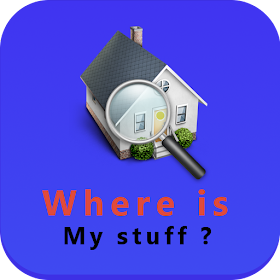 Where is My Stuff ? - LITE