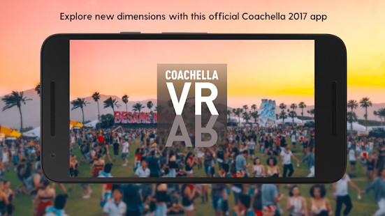 Coachella VR- screenshot thumbnail