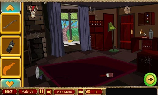 Can You Escape this 101 Rooms- screenshot thumbnail