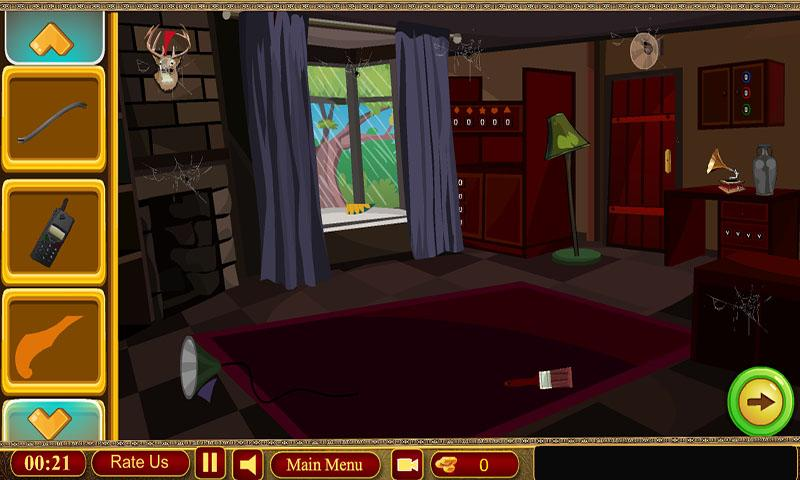 Can You Escape this 101 Rooms- screenshot