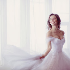 Wedding photographer Nikita Shachnev (Shachnev). Photo of 15.02.2015