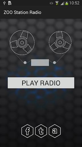 ZOO Station Radio