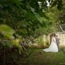 Wedding photographer Quintin Mills (mills). Photo of 05.01.2015