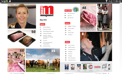 Meat Management- screenshot thumbnail