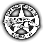 Logo of Dark Horse Sarsaparilla 6 Stout