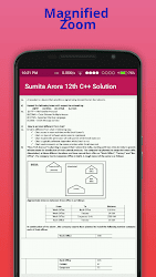 Sumita Arora 12th C++ Solution APK Download – Free Books & Reference APP for Android 3