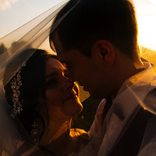 Wedding photographer Sergey Fursov (fursovfamily). Photo of 27.08.2017