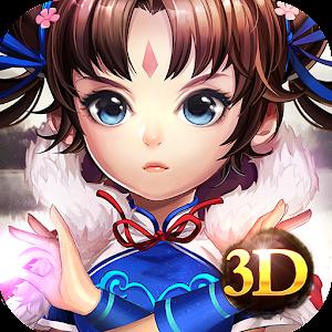新仙剑奇侠传新马版-3D(正版授权) for PC and MAC