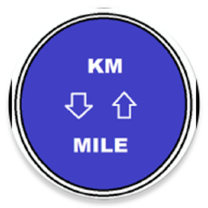 Miles to km for PC