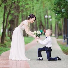 Wedding photographer Ilya Shalafaev (shalafaev). Photo of 03.07.2018