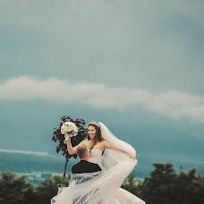 Wedding photographer Roman Vendz (Vendz). Photo of 29.07.2017